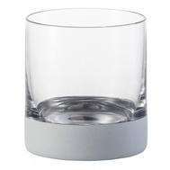 Стакан для виски Silber Eisch Colombo, белый/серебро, 400 мл - арт.75250014, фото 1
