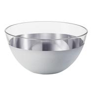 Салатник  Silber Eisch Colombo, белый/серебро, 14 см - арт.75256714, фото 1
