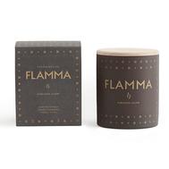 Ароматизированная свеча Skandinavisk Flamma с крышкой, 190 г - арт.SK1118, фото 1