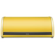 Хлебница Brabantia, желтая, 44.5см - арт.487040, фото 1