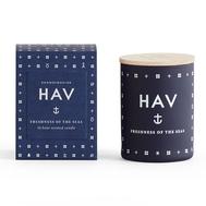 Ароматная свеча Skandinavisk Hav с крышкой, 55 г - арт.SK1301, фото 1