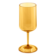 Бокал для вина Koziol Superglas Cheers No. 4, желтый, 350мл - арт.3405651, фото 1