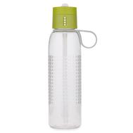 Бутылка для спорта Joseph Joseph Dot Active, с индикатором, зеленая, 750мл - арт.81096, фото 1