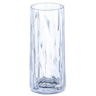 Высокий стакан Koziol Superglas Club No.3, синий, 250мл - арт.3403652, фото 1