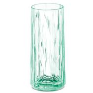 Высокий стакан Koziol Superglas Club No.3, мятный, 250мл - арт.3403653, фото 1