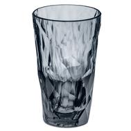 Высокий стакан Koziol Superglas Club No.6, серый, 300мл - арт.3406540, фото 1