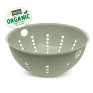 Дуршлаг Koziol Palsby L Organic, зеленый, 5л - арт.3808668, фото 1
