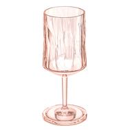Бокал для вина Koziol Superglas Club No. 4, розовый, 350мл - арт.3401654, фото 1