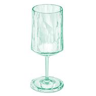Бокал для вина Koziol Superglas Club No. 4, мятный, 350мл - арт.3401653, фото 1