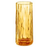 Высокий стакан Koziol Superglas Club No.3, жёлтый, 250мл - арт.3403651, фото 1