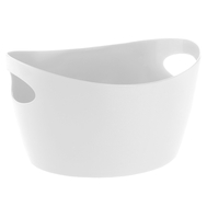 Емкость для хранения Koziol Bottichelli L, белая, 15л - арт.5730525, фото 1