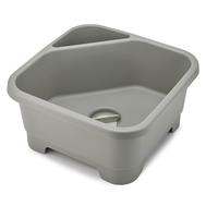 Контейнер для мытья посуды Joseph Joseph Duo, серый, 31см - арт.80070, фото 1