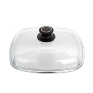 Крышка квадратная AMT Glass Lids, 26х26см - арт.AMTE26, фото 1