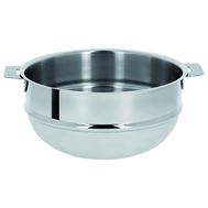Ковш для водяной бани Cristel Strate, 2.7л 20х10.5см - арт.EBM20QL, фото 1