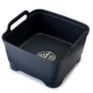 Контейнер для мытья посуды Joseph Joseph Wash&Drain™, черный, 30.5см - арт.85056, фото 1
