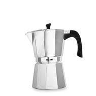Кофеварка эспрессо Ibili Bahia, гейзерная, на 12 чашек - арт.610906, фото 1