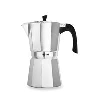 Кофеварка эспрессо Ibili Bahia, гейзерная, на 9 чашек - арт.610909, фото 1