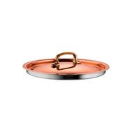 Крышка для кастрюли Ruffoni Gustibus, медь с нержавеющим покрытием, 18см - арт.25261-18, фото 1