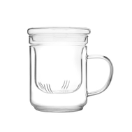 Кружка заварочная Ibili Coffee&Tea, со съемным фильтром, 400мл - арт.624500, фото 1