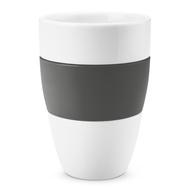 Кружка фарфоровая Koziol Aroma, темно-серая, 400мл - арт.3564342, фото 1