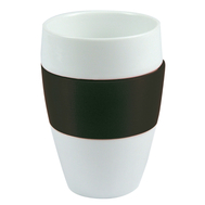 Кружка фарфоровая Koziol Aroma, белая, 400мл - арт.3564526, фото 1