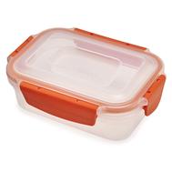 Контейнер для продуктов Joseph Joseph Nest Lock, оранжевый, 540мл - арт.81091, фото 1