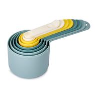 Мерные емкости Joseph Joseph Nest™, разноцветные - 8шт - арт.40077, фото 1