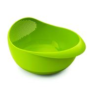 Миска-дуршлаг Joseph Joseph Prep&Serve™, зеленая, 23см - арт.40065, фото 1