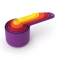 Мерные емкости Joseph Joseph Nest™, разноцветные - 8шт - арт.40019, фото 1