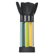 Набор кухонных инструментов Joseph Joseph Elevate™, силиконовый, разноцветный - 6шт - арт.10176, фото 1