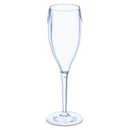 Набор бокалов для шампанского Koziol Superglas Cheers No. 1, синий, 100мл - 4шт - арт.3588652, фото 1