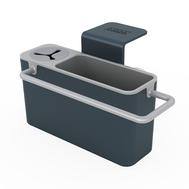 Органайзер для раковины Joseph Joseph Sink Aid™, навесной, серый, 19.2см - арт.85024, фото 1