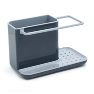 Органайзер для раковины Joseph Joseph Caddy™, серый, 13.6см - арт.85022, фото 1