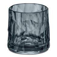 Низкий стакан Koziol Superglas Club No.2, серый, 250мл - арт.3402540, фото 1
