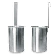 Подставка для кухонных принадлежностей Cristel Panoply, 0.6л 24см - арт.TCPUM, фото 1