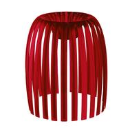 Плафон для светильника Koziol Josephine M, красный, 31см - арт.1931536, фото 1