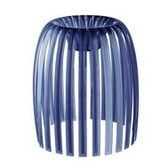 Плафон для светильника Koziol Josephine M, синий, 31см - арт.1931645, фото 1