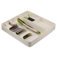 Лоток для столовых приборов Joseph Joseph Drawerstore™, белый, 38.3см - арт.85128, фото 1