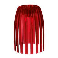 Плафон для светильника Koziol Josephine S, красный, 21см - арт.1937536, фото 1