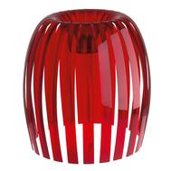 Плафон для светильника Koziol Josephine XL, красный, 44см - арт.1934536, фото 1