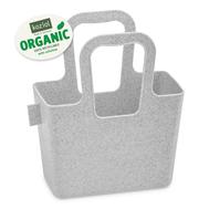Органайзер для хранения Koziol Taschelini S Organic, серый, 18.2см - арт.5415670, фото 1