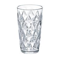 Пластиковый стакан Koziol Crystal L, 450мл - арт.3544535, фото 1