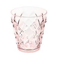 Пластиковый стакан Koziol Crystal S, розовый, 200мл - арт.3545654, фото 1