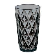Пластиковый стакан Koziol Crystal L, серый, 450мл - арт.3544540, фото 1
