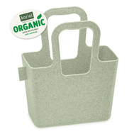Органайзер для хранения Koziol Taschelini S Organic, зелёный, 18.2см - арт.5415668, фото 1