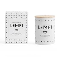 Свеча с ароматом Skandinavisk Lempi с крышкой 55 г - арт.SK1312, фото 1