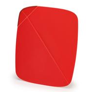Разделочная доска Joseph Joseph Duo, красная, 26х32.2см - арт.80018, фото 1