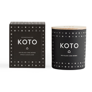 Свеча с ароматом Skandinavisk Koto с крышкой, 190 г - арт.SK1111, фото 1