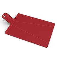 Разделочная доска Joseph Joseph Chop2Pot™ Plus, красная, 47.5х27см - арт.60042, фото 1