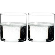 Стаканы для воды Water Riedel О, 330мл - 2шт - арт.0414/01, фото 1